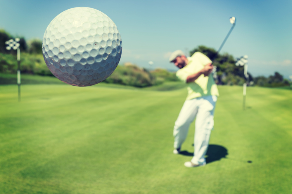 How to Swing a Golf Club: A New Way of Thinking - Golf ...