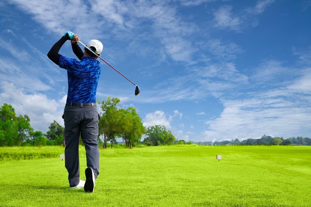 Golf Swing Plane Drills - golfswingremedy.com