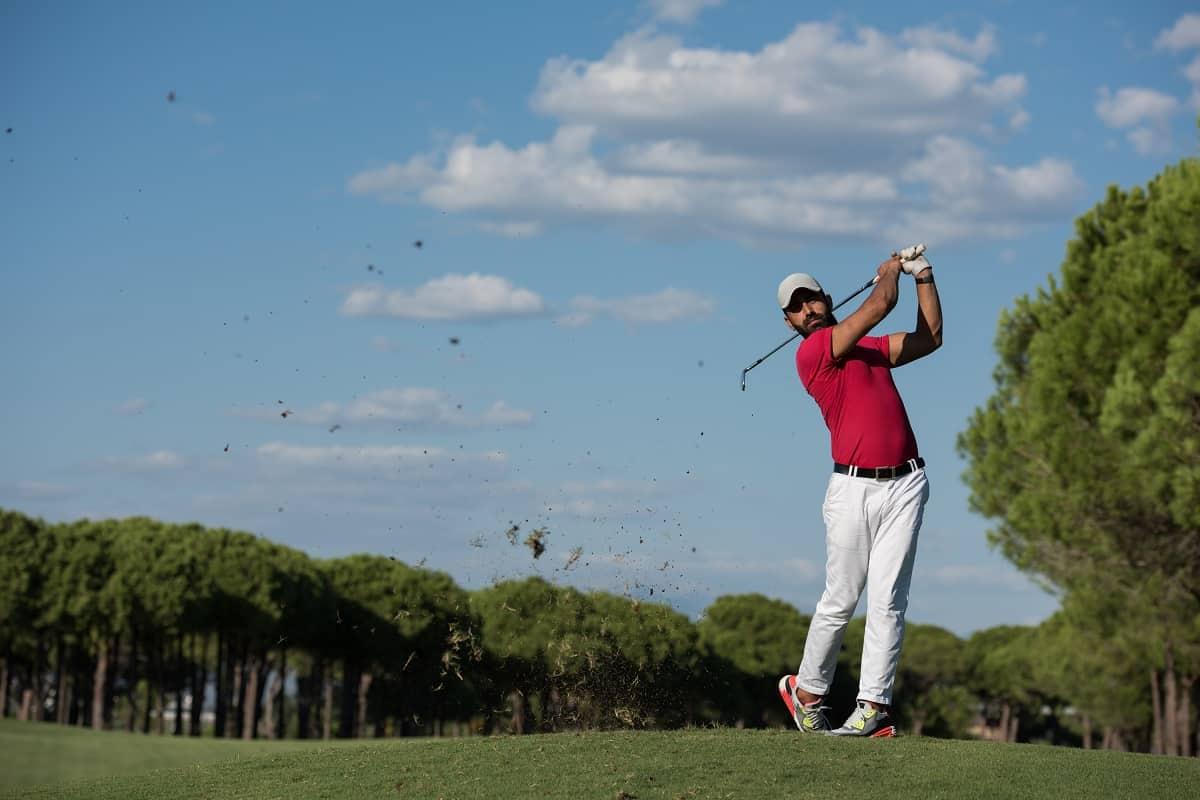 How to Swing Through the Golf Ball - golfswingremedy.com