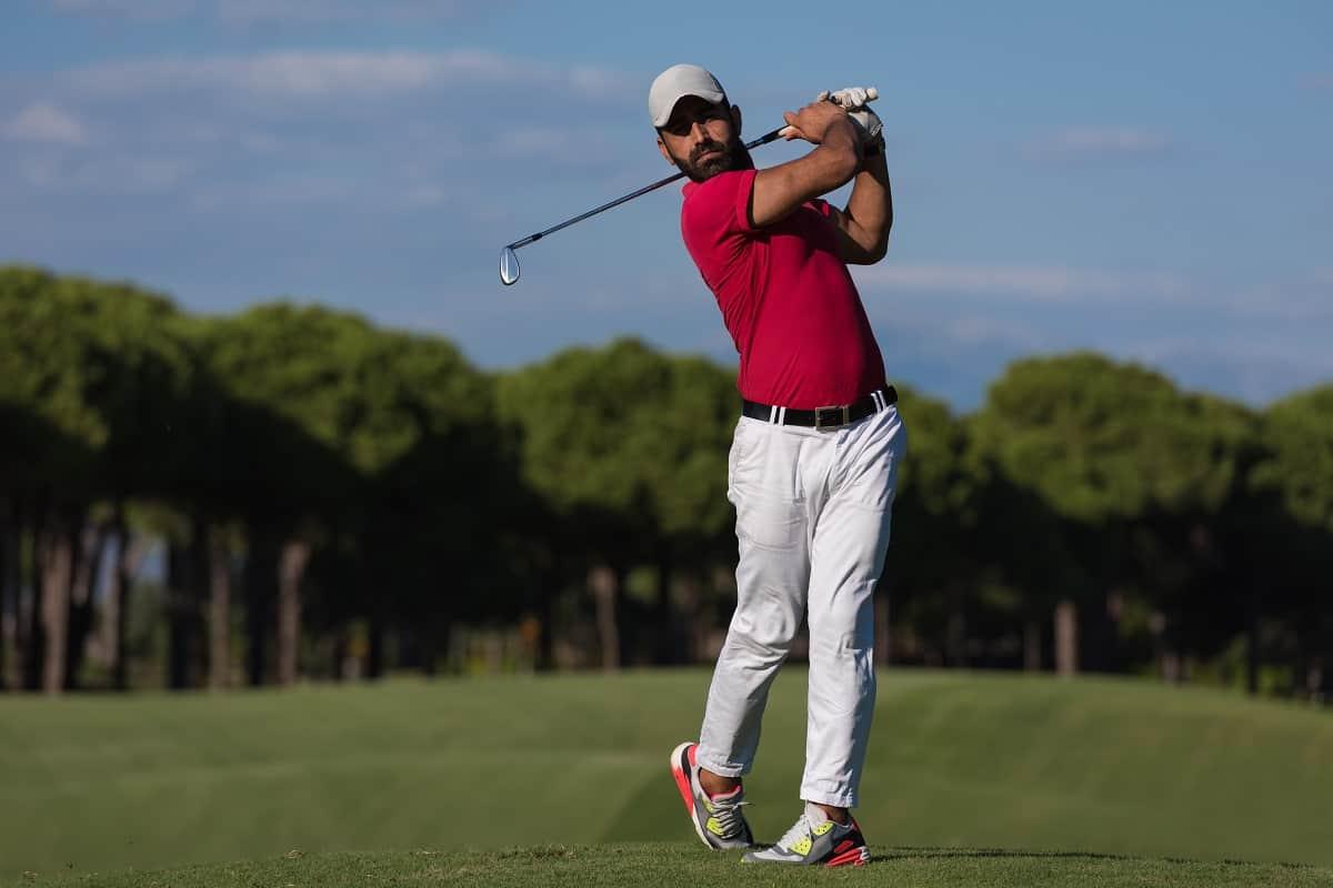 Hip Turn Drills for Golf Swing - golfswingremedy.com