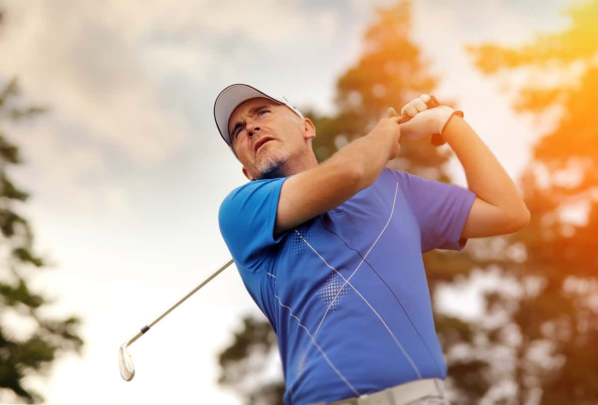 How to Cure a Fade Golf Swing - golfswingremedy.com