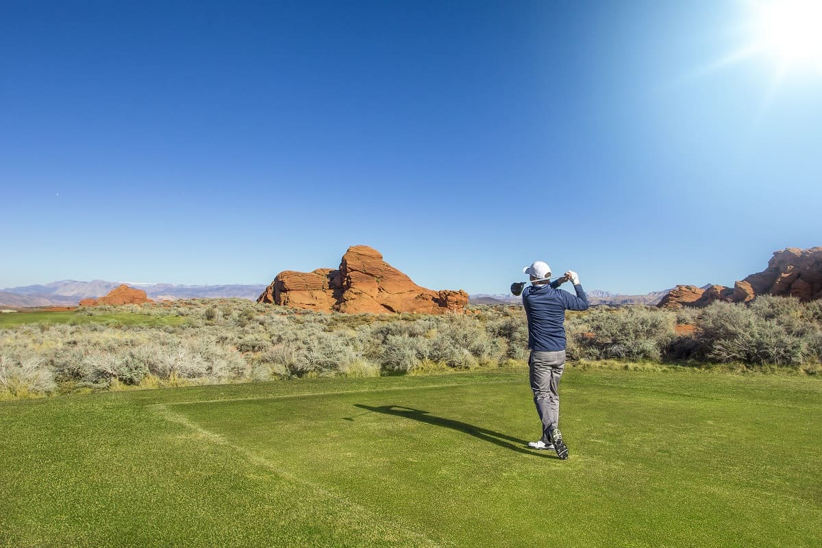 How to Find Tempo in Golf Swing - golfswingremedy.com