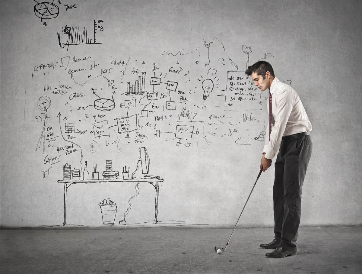 Physics of a Golf Swing - golfswingremedy.com