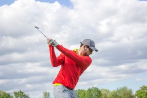 How to Stop Hitting Fat or Thin Golf Shots